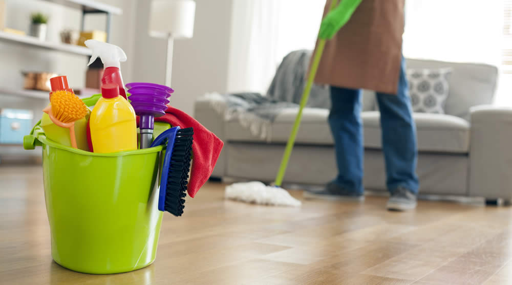 House Cleaning Thorneside