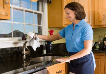 Domestic Cleaning South Brisbane